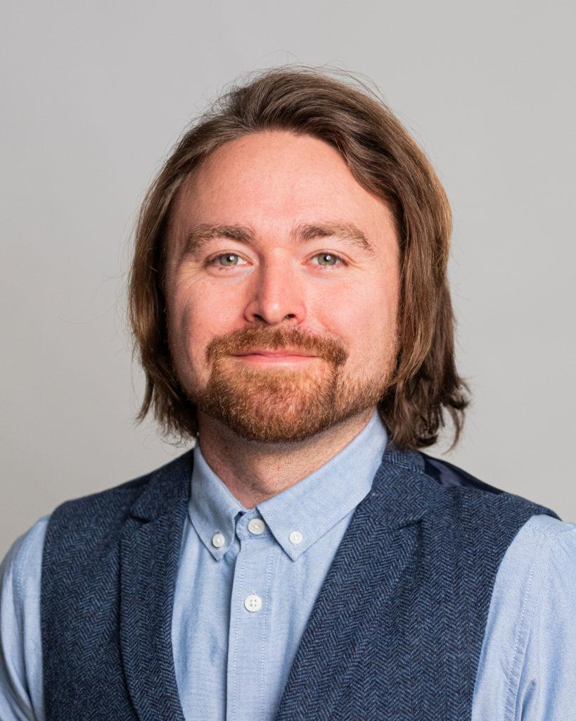 Portrait Stefan Kuntz