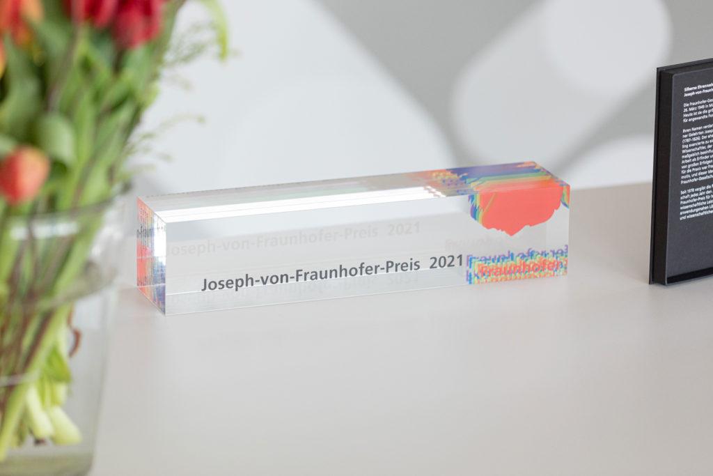 Josef-von-Fraunhofer-Preis 2021