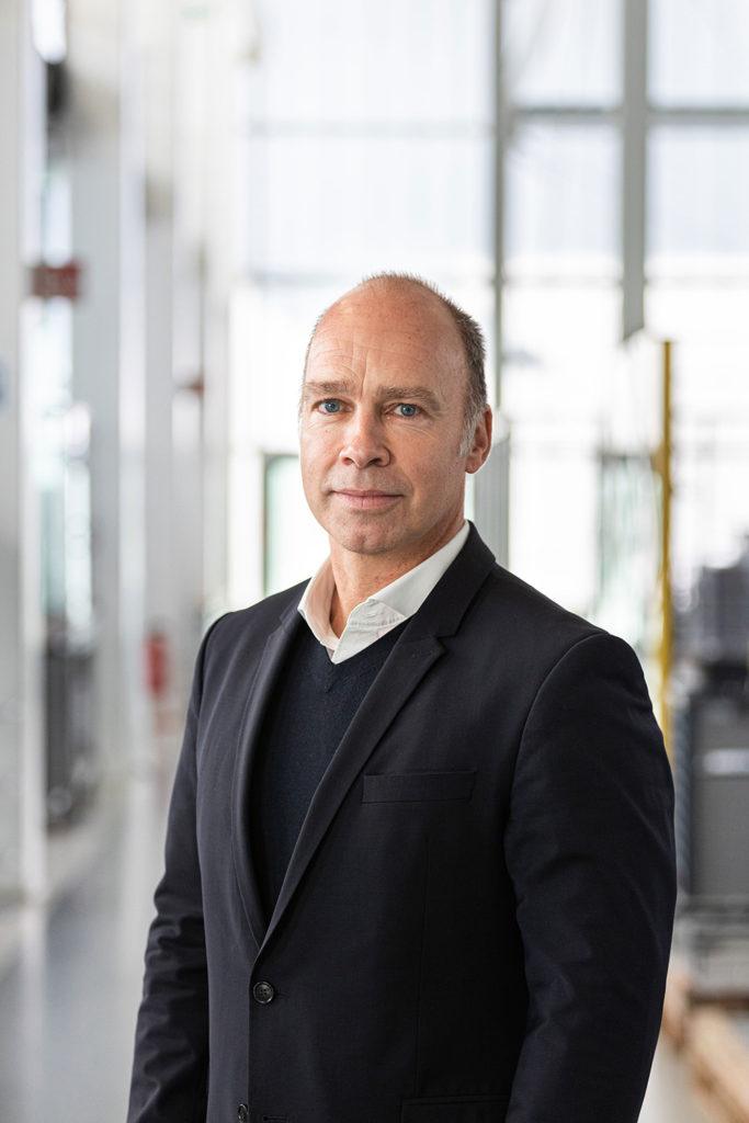 Portrait Thomas Bauernhansl