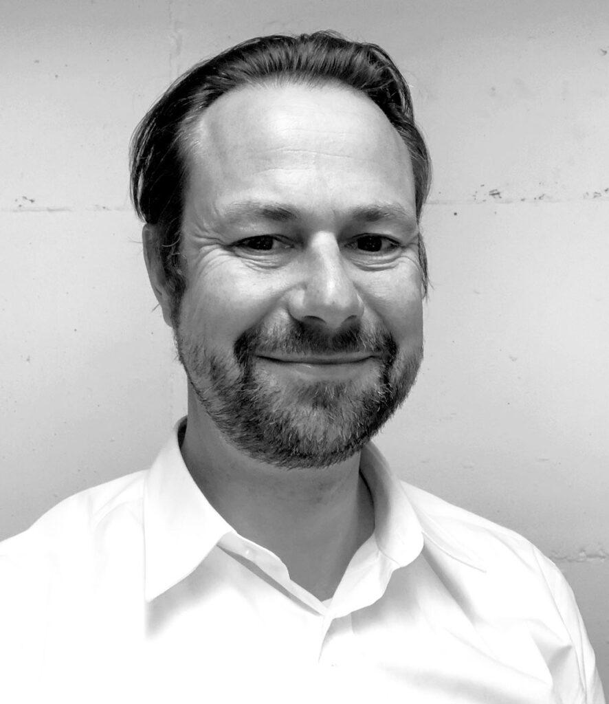 Portrait Peter Dörr